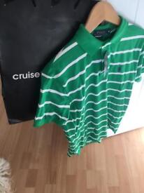 Genuine Ralph Lauren top