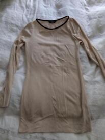 Dorothy Perkins Jumper Dress Sz 10/12