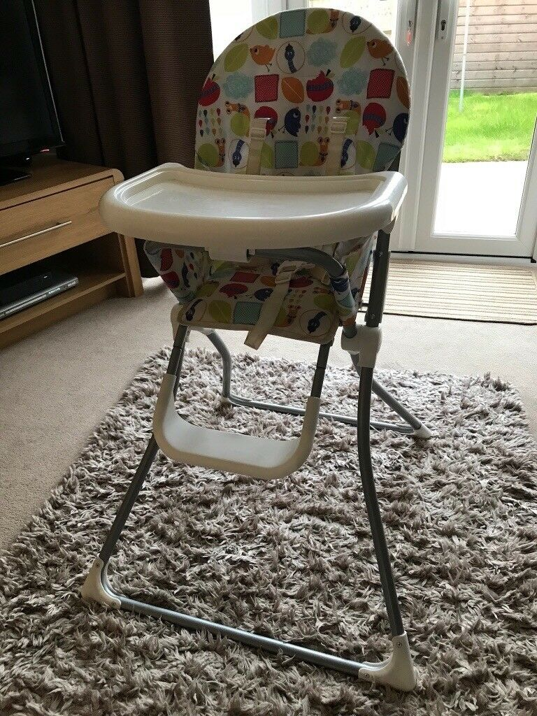 Baby High Chair For Sale In Keynsham Bristol Gumtree