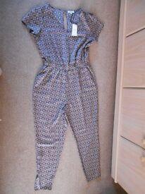 Woman's jumpsuit - brand new
