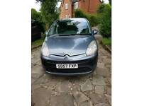 Citroen 1.6 HDI C4 Grand Picasso 7 seater