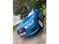 2016 Audi Q3 2.0TDI Service history!!!
