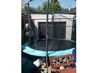 TRAMPOLINE FOR SALE DERBY £45