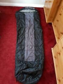 Vango sleeping bag only used once