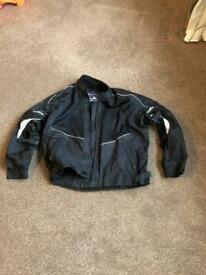 Buffalo Motorbiks jacket