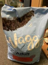 Wagg COMPLETE Beef And Veg