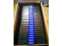 brand new kingston memory 8GB Kit (2 X 4GB) PC2-5300F DDR2