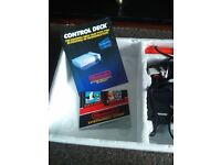 Nintendo Nes Fully Boxed With Instructions