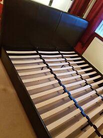 6ft super king bed frame. Used