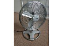 Honeywell HT-216E Oscillating Table Fan