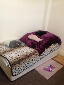 Lovely furnished single room available in central Brighton