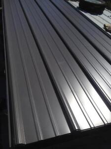 Brand New Steel Roofing