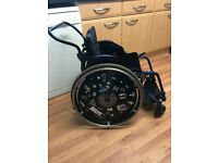 Panthera wheelchair