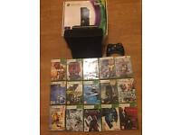 Cheap Xbox 360 slim bundle