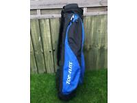 Top-Flite pencil golf bag
