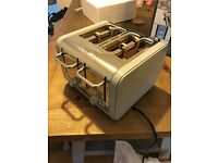 Dualit 4 Slice Toaster For Sale