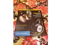 Sennheiser HD201 Headphones For Sale