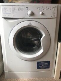 Indesit Washing Machine Machine - excellent condition