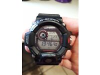 G-Shock range master for sale