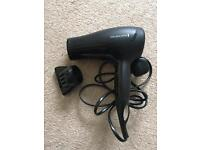 Hair dryer, excellent condition