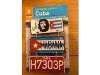 Cuba travel guide - NEW & updated