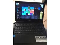 Acer Laptop £150 ONO