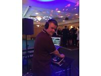 Mobile DJ for party occasions and weddings: 07734289833