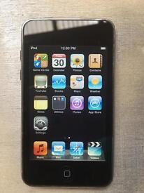 Apple iPod touch 2nd gen 8GB