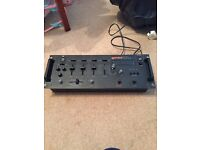 Gemini PMX-1000 Preamp Mixer