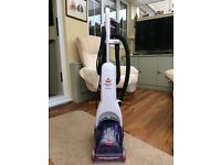 Bissell Cleanview microban carpet cleaner
