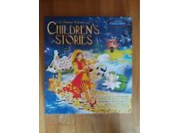 12 CDs - 99 Children's Classic Stories - never used - original box