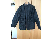Autumn/Winter coat in great condition, hardly worn