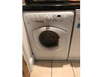Hot point freestanding washer dryer