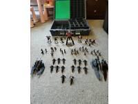 Warhammer 40k eldar army