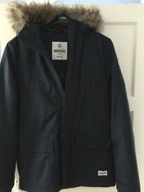 Nanny State Winter Longline Jacket