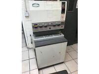 MAXPAX Vintage Coffee Machine