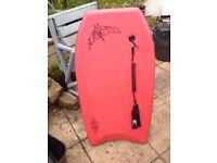 Manta AMP Bodyboard