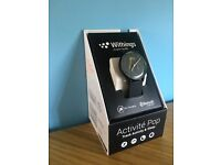 Withings Activite Pop Watch (Black)