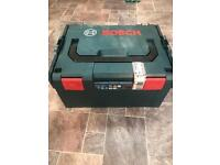 Large Bosch l boxx (238 box)
