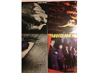 Horslips Vinyl LP records