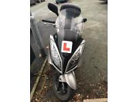Kymco Downtown 125i £1100 No Offers