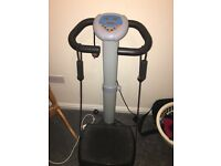 For sale Vibration power vibration plates