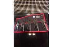 5pc vice grip set (tools)