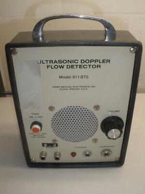 Ultrasonic Doppler Flow Detector 811-bts