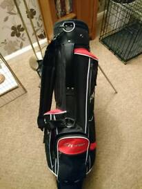 Golf clubs set ryder zx pro 16yrs to adult