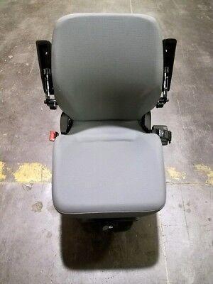 Genuine Oem Massey Ferguson Seat Assembly6201631m91
