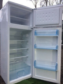 LEC FROST FREE FRIDGE FREEZER - FREE DELIVERY