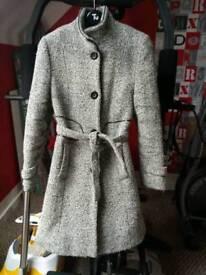 Winter woman coats size 38