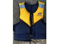 Bouyancy aid/ life jacket