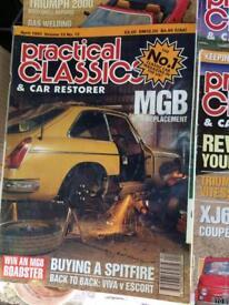 Practical classics 89-96